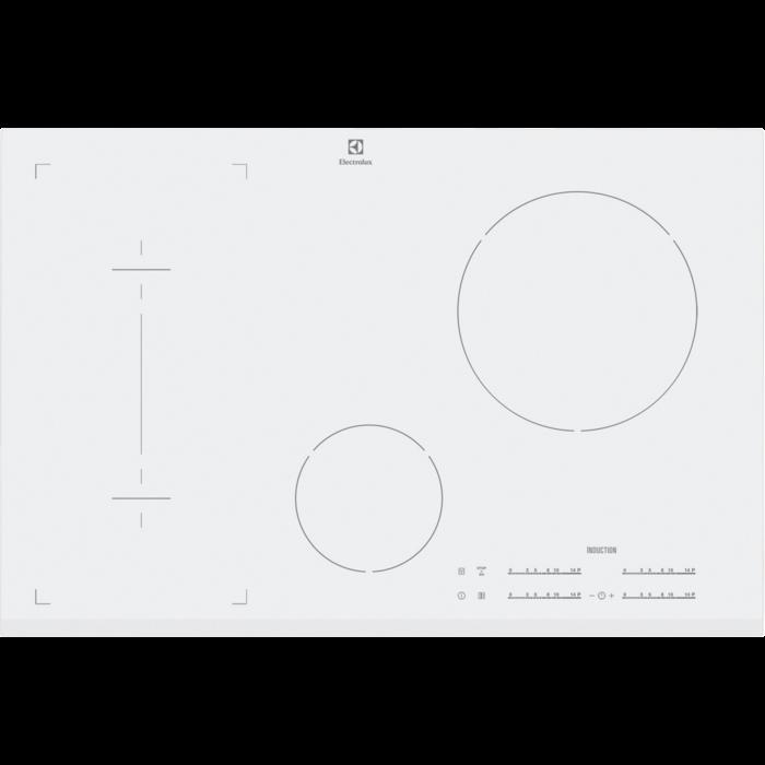 Electrolux - Piano cottura ad induzione - Built-in - KTI8500BE