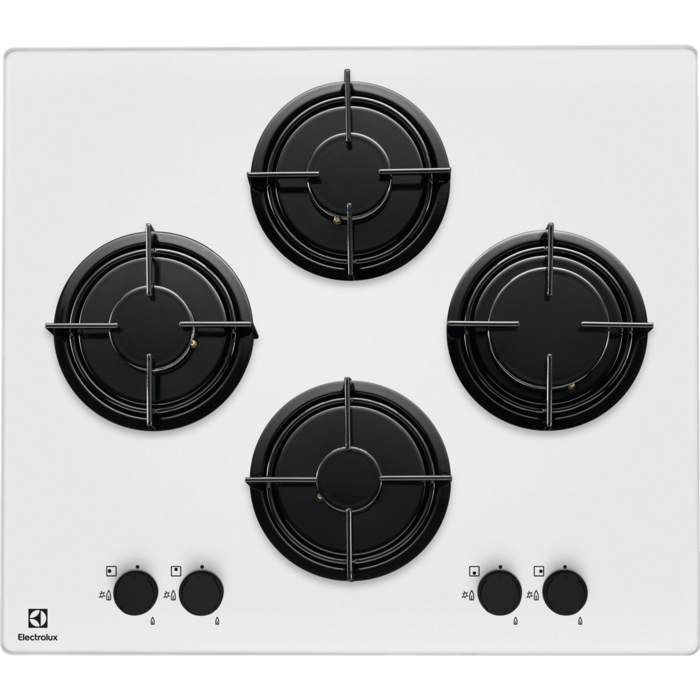 Electrolux - Piano cottura gas - Built-in - EGT6242LOW