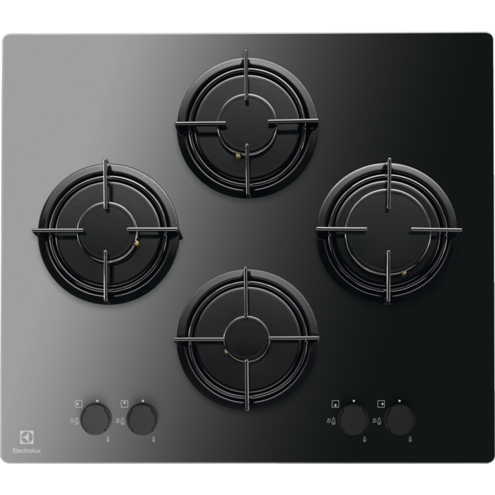 Electrolux - Piano cottura gas - Built-in - EGT6242LOM
