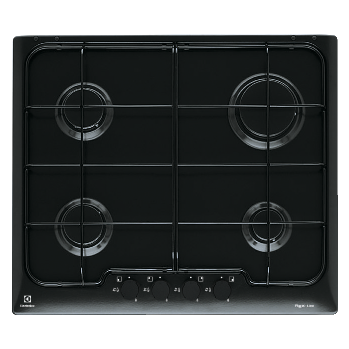 Electrolux - Piano cottura gas - Built-in - PN640V