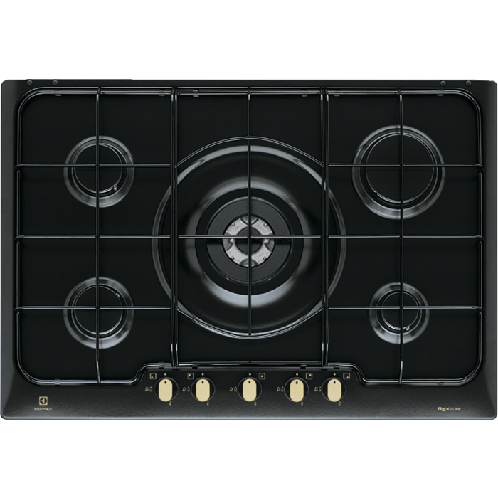 Electrolux - Piano cottura gas - Built-in - PN750RUV