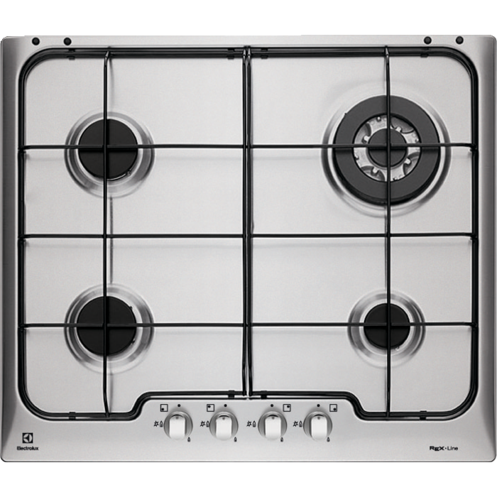 Electrolux - Piano cottura gas - Built-in - PX640UV