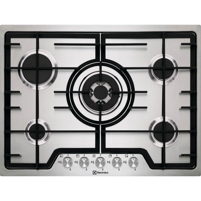Electrolux - Piano cottura gas - Built-in - FX075OV