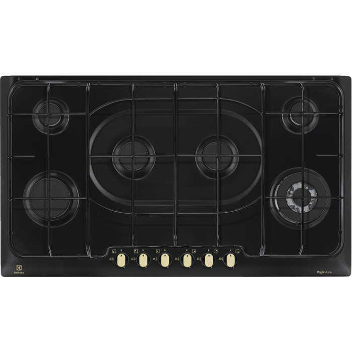 Electrolux - Piano cottura gas - Built-in - PN960RUV