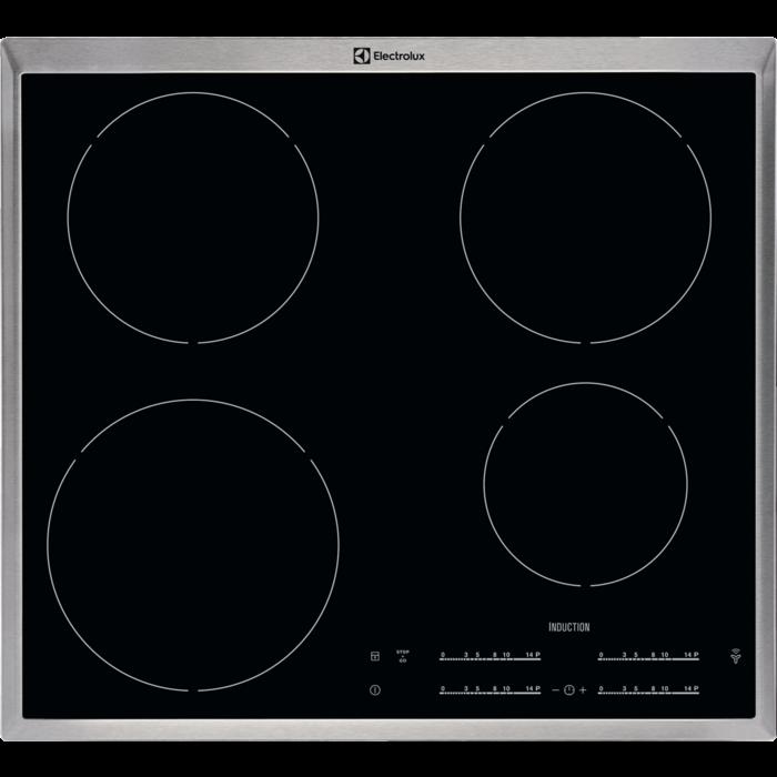 Electrolux - Płyta indukcyjna - EHH6540X8K