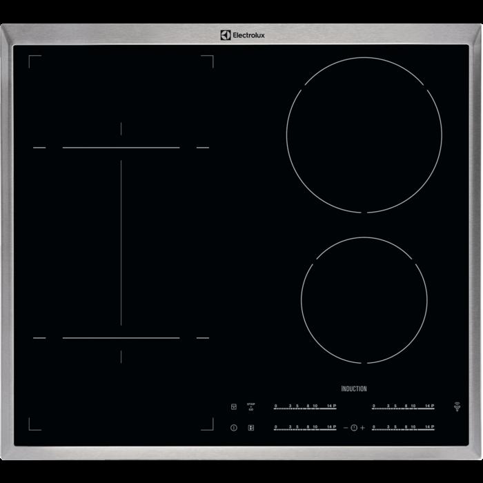 Electrolux - Piano cottura ad induzione - Built-in - KTI6500XE