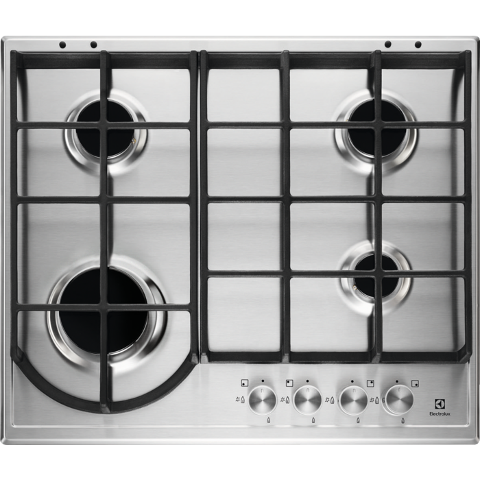 Electrolux - Piano cottura gas - Built-in - PQ640OX