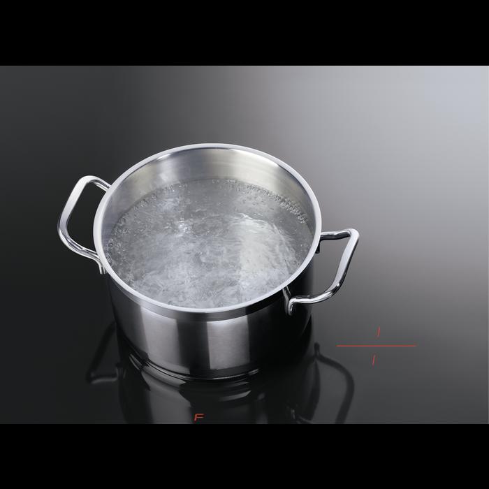 Electrolux - Indukční varná deska - EHH3634F9K