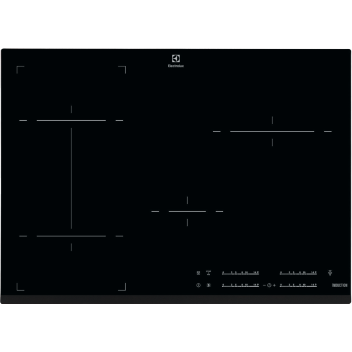 Electrolux - Induktionshäll - HHB730FHK