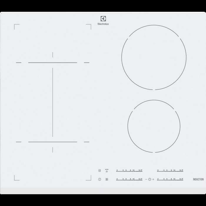 Electrolux - Plită cu inducţie - EHI6540FW1