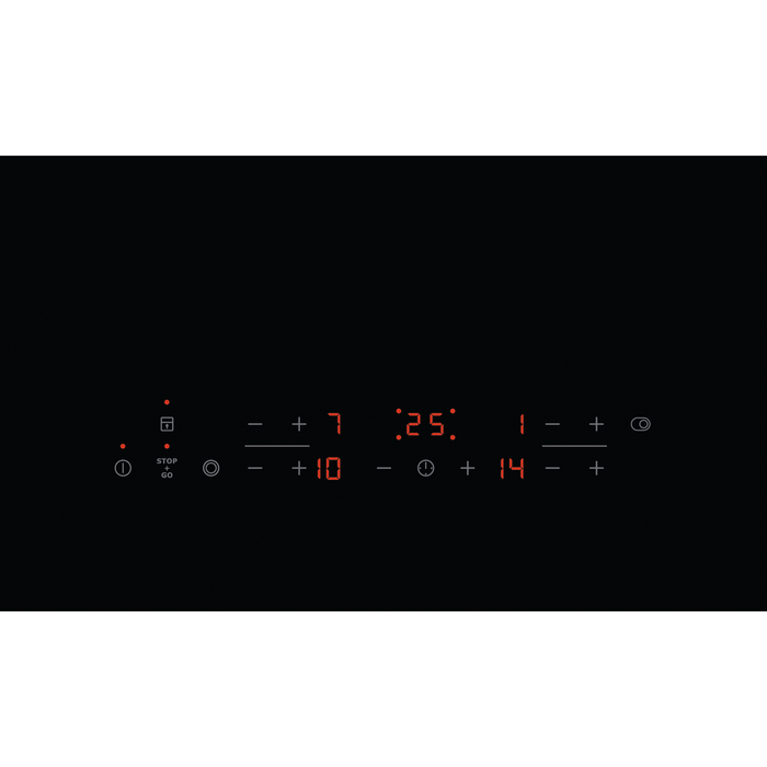 Electrolux - Plită electrică - EHF6346XOK