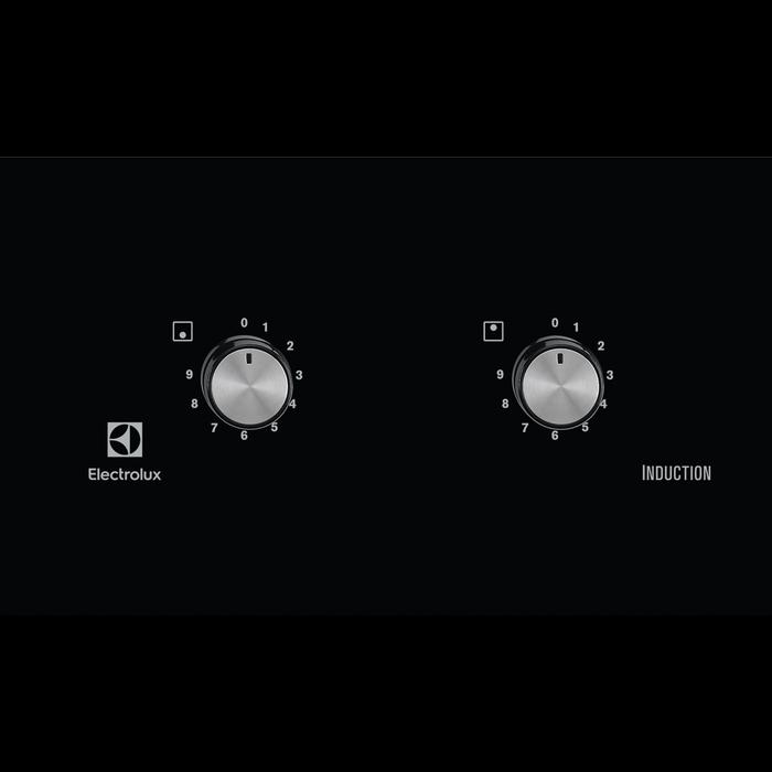 Electrolux - Induction hob - EHH3920BVK