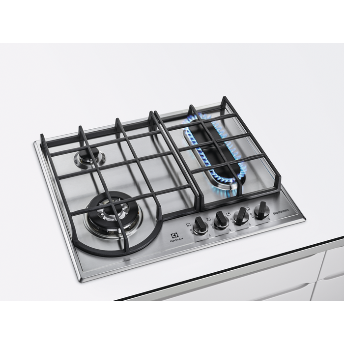 Electrolux - Piano cottura gas - Built-in - EGH6349BOX