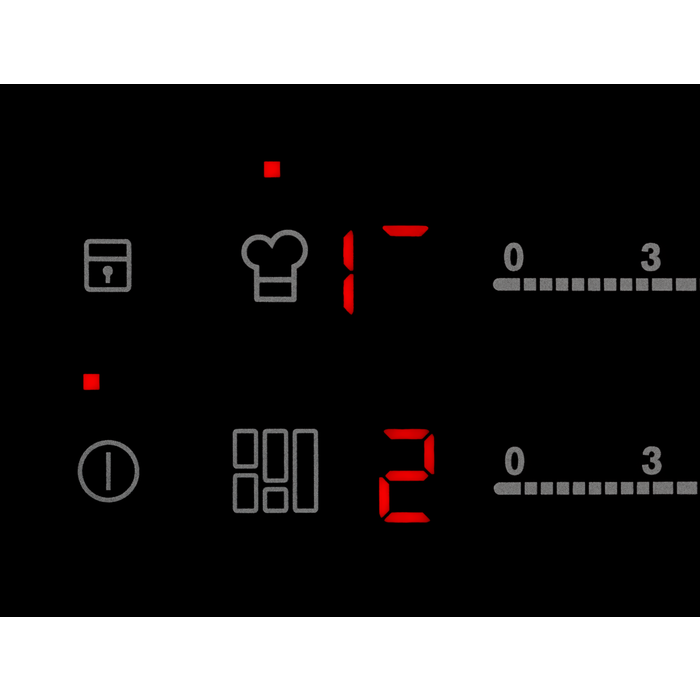 Electrolux - Induktionshäll - EHH9967FOZ