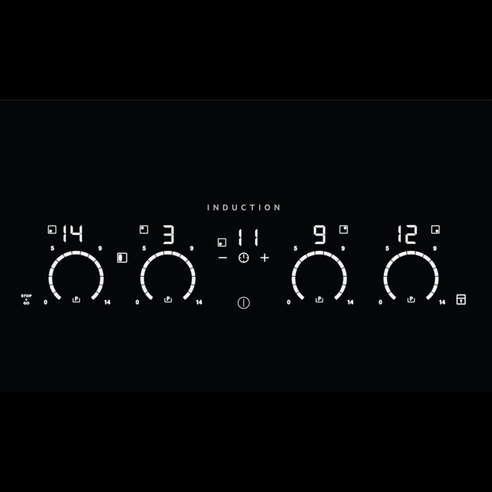 Electrolux - Induktionshäll - EHI9000F