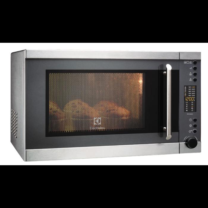 Electrolux - Mikrobølgeovn - EMS30400OX