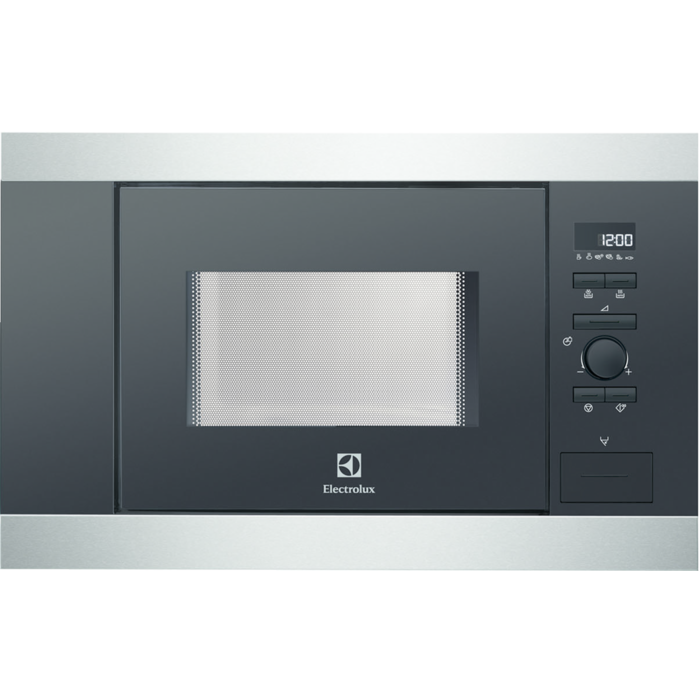 Electrolux - Integrated Microwaves - EMS17006OX