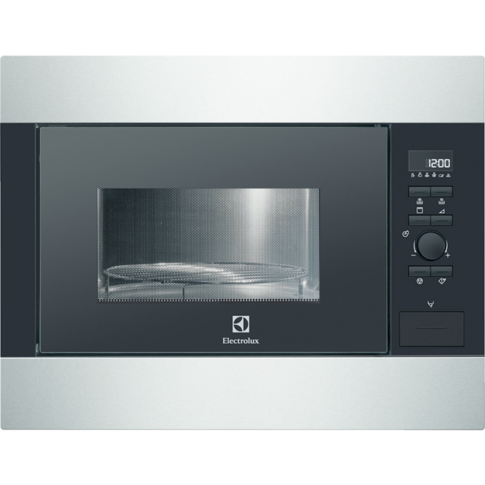 Electrolux - Integrated Microwaves - EMS26204OX