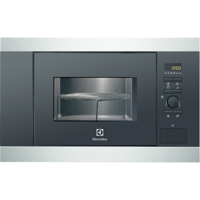 Electrolux - Integrated Microwaves - EMS17256OX