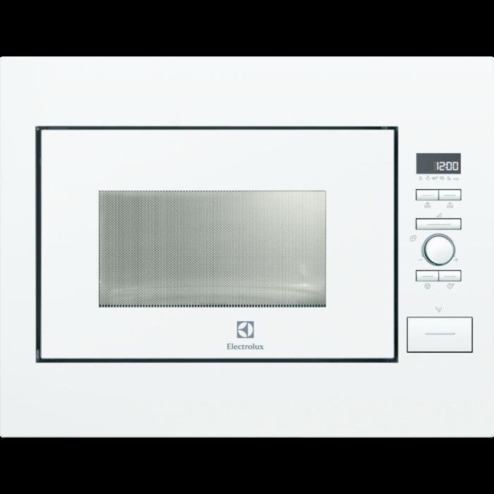 Electrolux - Zabudovateľná mikrovlnná rúra - EMS26004OW