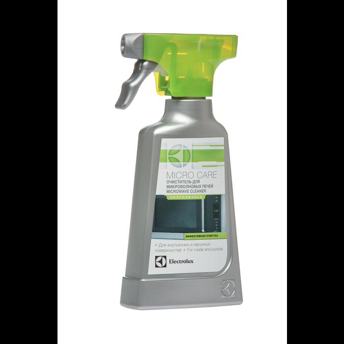 Electrolux - Sredstvo za čišćenje mikrovalne pećnice 250ml - E6MCS106
