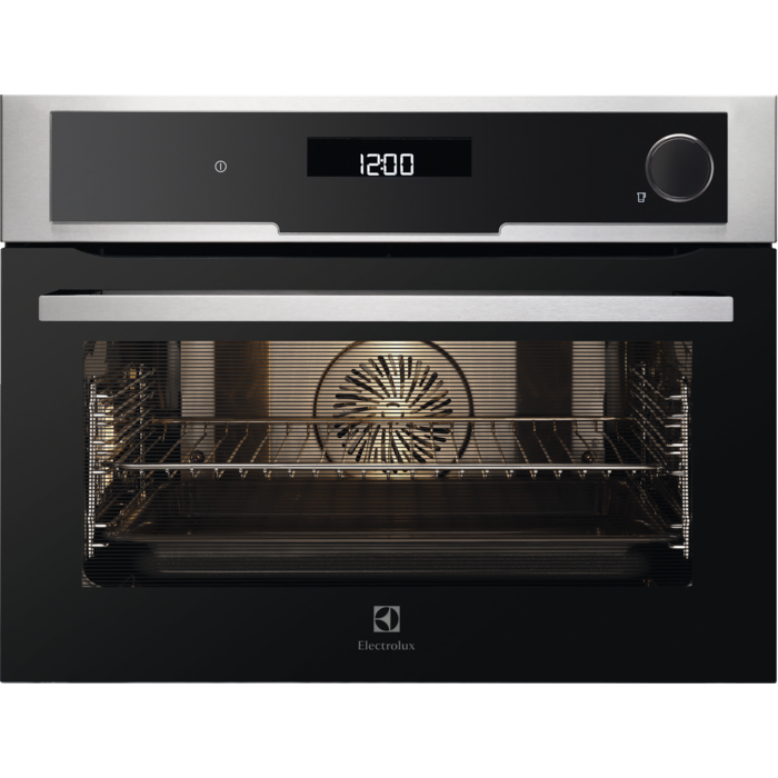 Electrolux - Compact oven - EVY9841AAX