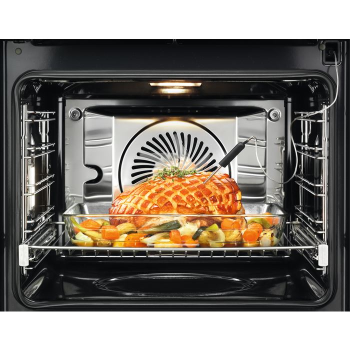 Electrolux - Steam oven - EOB9956XAX