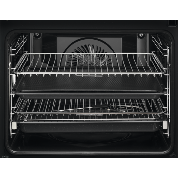 Electrolux - Steam oven - EOB8857AAX