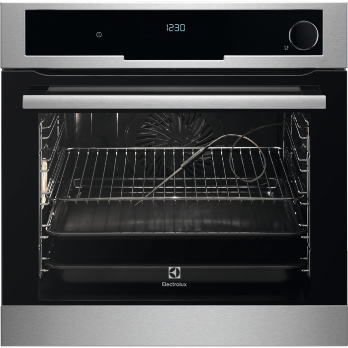 Electrolux - Dampovn - OOS870NX