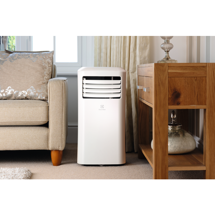 Electrolux - Portable Air Conditioner - EXP08CN1W6