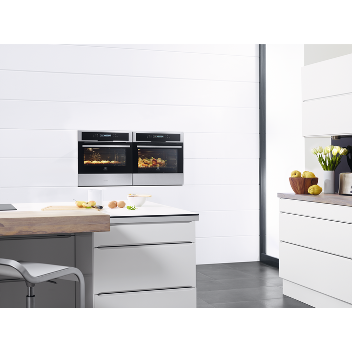 Electrolux - Compact Oven - EVY5841AAX