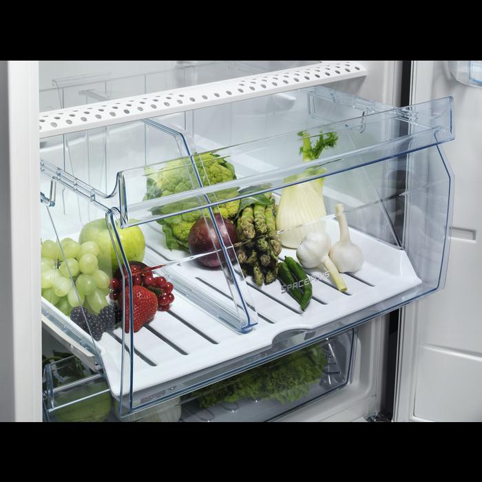 Electrolux - Integrated fridge freezer - ENN3153AOW
