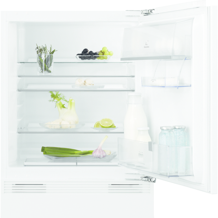 Electrolux - Integrated refrigerator - ERY1401AOW