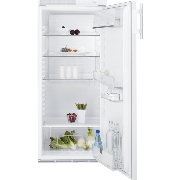 Electrolux - Inbyggt kylskåp - Inbyggnad - ERS2002AOW