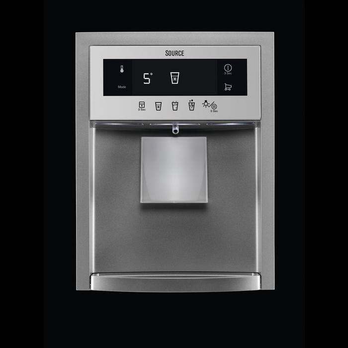 Electrolux - Fristående kylskåp - Fristående - ERF3869SOW