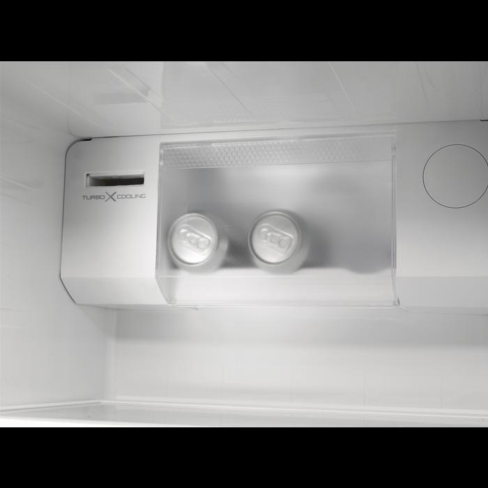 Electrolux - Chłodziarko-zamrażarka side-by-side - Side-by-side - EAL6140WOU
