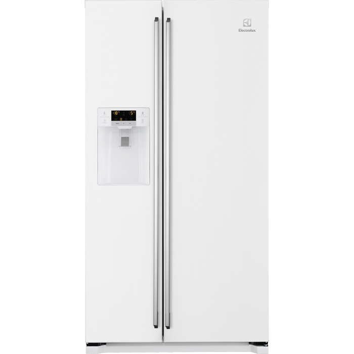 Electrolux - Frigocongelatore Side by Side - EAL6140WOW
