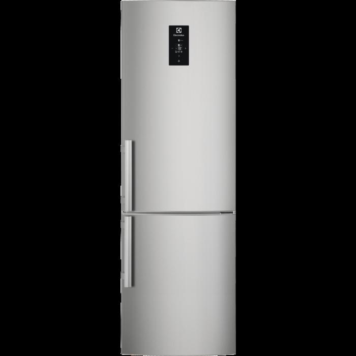 Electrolux - Frigocongelatore - EN3486MOX