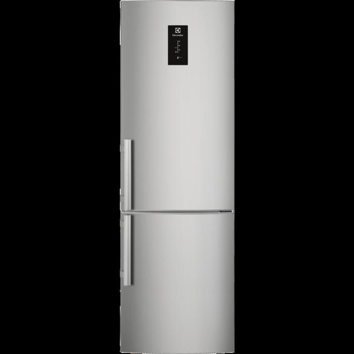 Electrolux - Frigocongelatore - EN3454POX