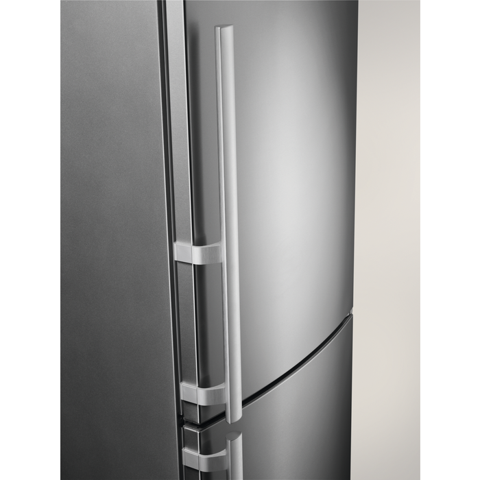 Electrolux - Frigocongelatore - EN3489MFX
