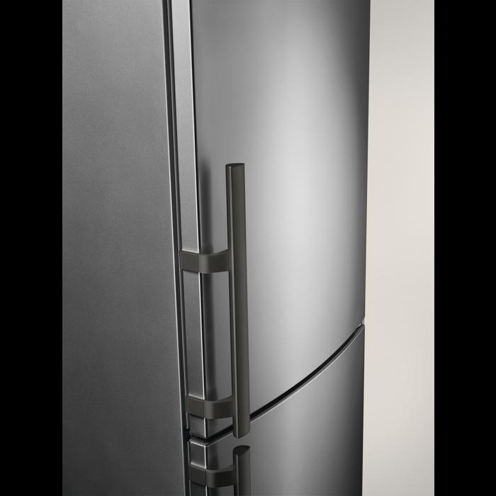 Electrolux - Fristående kyl frys - Fristående - EN3453MOX