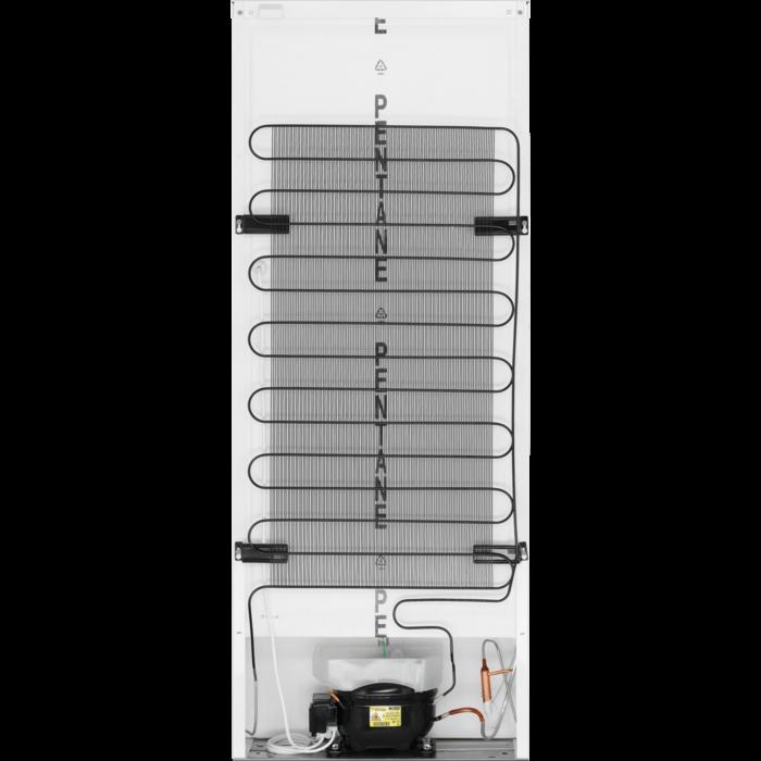 Electrolux - Wolnostojąca chłodziarko-zamrażarka - Wolnostojąca - EJ2301AOW2
