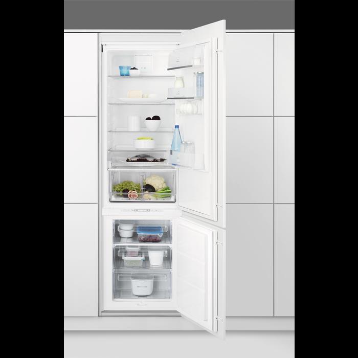 Electrolux - Frigocongelatore da incasso - ENN3154AOW