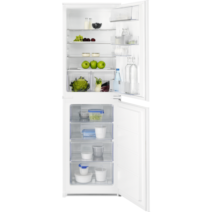Electrolux - Integrated fridge freezer - ENN2701AOW