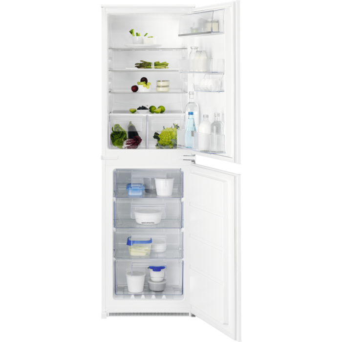 Electrolux - Integrated fridge freezer - ENN2741AOW