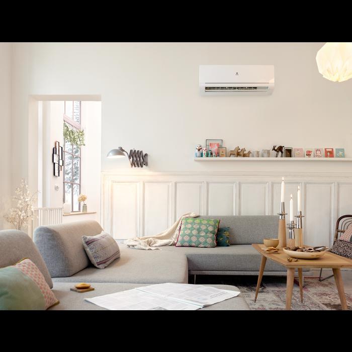 Electrolux - Condizionatori d'aria Split - EXI18HJIWI