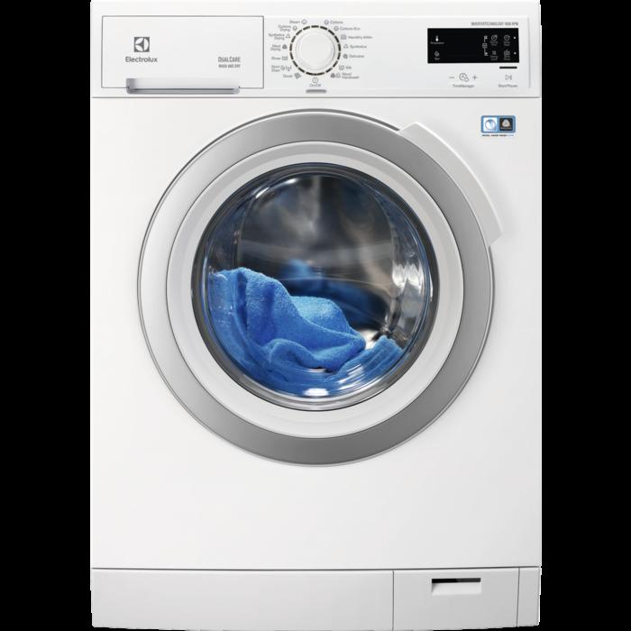 Electrolux - Fristående tvätt-tork - WD42A96160
