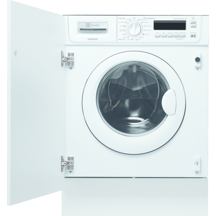 Electrolux - Integrated washing machine - EWG147540W