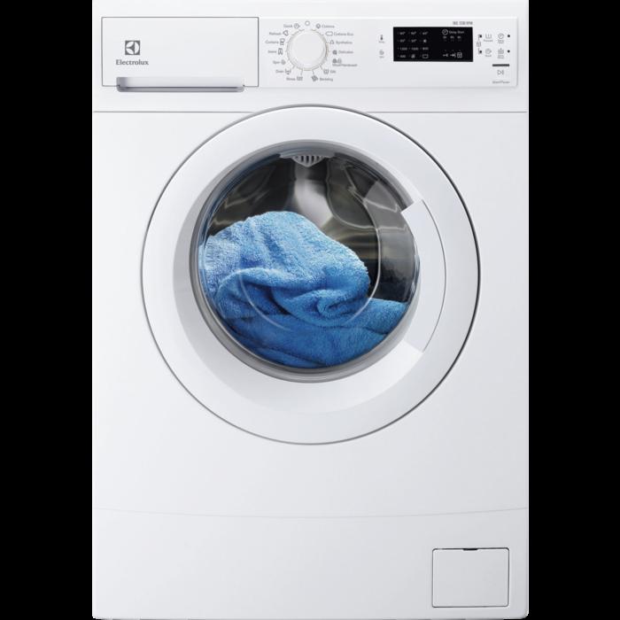 Electrolux - Kompakt tvättmaskin - EWS1252EDU