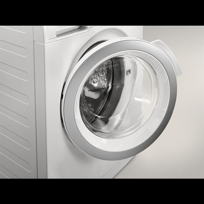 Electrolux - Front loader washing machine - EWF1486GDW2